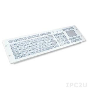 TKS-105c-TOUCH-FP-3HE-USB
