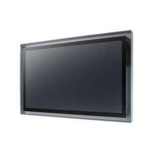 """IDS31-320WP35DVA1E 32"""" LCD 1920 x 1080 Open Frame дисплей, 350нит, VGA, DVI-D, вход питания 12В DC, экранное меню, проекционно-емкостной сенсорный экран (RS-232/USB)"""