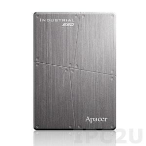 """APS25P6B128G-5CW 2.5"""" SATA SSD APACER, 128Гб, SLC, рабочий диапазон -40..85C"""