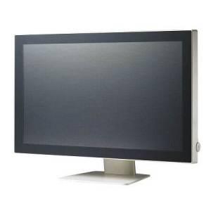"""PDC-W215-DC-BE 21.5"""" LCD монитор LED, Full HD 1920 x 1080, 250 нит, IPx1 со всех сторон, IP65 по передней панели, разъемы DP/DVI/VGA, Audio, питание 12В DC-in"""