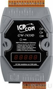 GW-7433D - ICP DAS