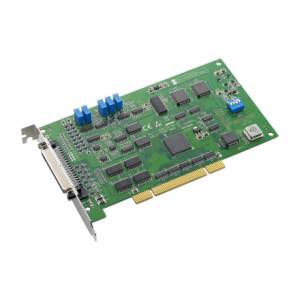 PCI-1710U-DE Плата ввода-вывода Universal PCI, 16SE/8D AI, 2AO, 16DI, 16DO