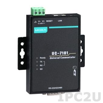 UC-7101-LX