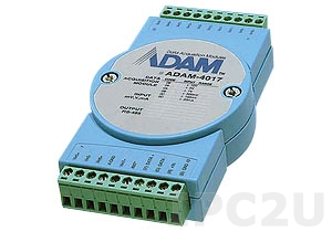 ADAM-4017-D2E от ADVANTECH