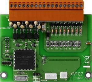 XV107 от ICP DAS