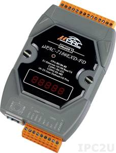 uPAC-7186EXD-FD от ICP DAS