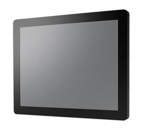 """IDP31-150P50HIB1 15"""" LCD промышленный монитор ProFlat 1024x768, 500 кд/м2, VGA, DVI, HDMI, емкостной сенсорный экран, вход питания 12 В DC"""