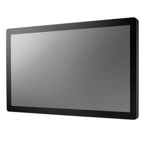 """IDP31-215WP25HIB2 21.5"""" LCD 1920 x 1080 промышленный монитор ProFlat, IP54 по передней панели, 250нит, VGA, DVI, HDMI, вход питания 12В DC, проекционно-емкостный сенсорный экран (USB)"""