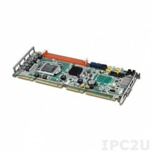 PCE-5126QG2-00A1E Процессорная плата PICMG 1.3, разъем LGA1155 для Intel Core i7/i5/i3, Intel Q67, с DDR3, 2xGB LAN, 2xCOM, 9xUSB, SATA III