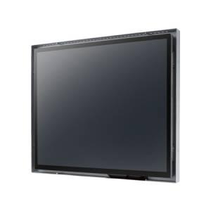 """IDS31-190-P35DVA1E 19"""" LCD 1280 x 1024 Open Frame дисплей, 350нит, VGA, DVI-D, вход питания 12В DC, экранное меню, проекционно-емкостной сенсорный экран (RS-232/USB)"""