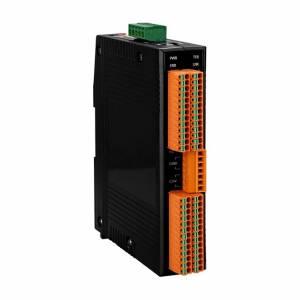 MN-3254T Модуль ввода-вывода, 16 каналов дискретного ввода с изоляцией, 16 каналов дискретного вывода с изоляцией, Motionnet, клеммная колодка