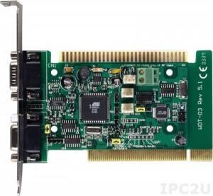WDT-03 от ICP DAS