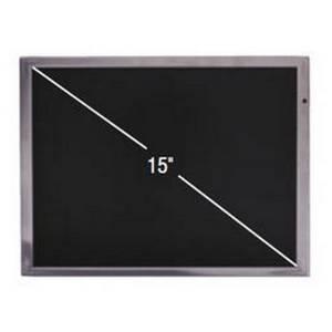 """LCD-AU150-V5-RS-SET 15"""" TFT LCD панель, G150XG03V5, 250 нит, с LVDS-кабелем, сенс.экраном и контроллером сенс.экрана (RS)"""
