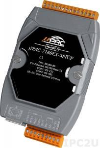 uPAC-7186EX-MTCP от ICP DAS
