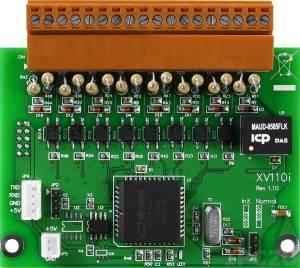 XV110 от ICP DAS
