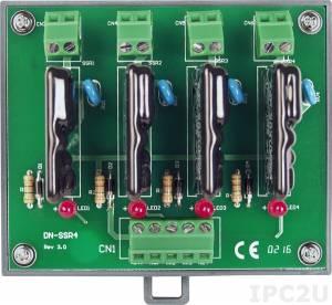 DN-SSR4/N от ICP DAS