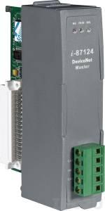 I-87124 Интерфейсный модуль 1 портовый DeviceNet Master Module