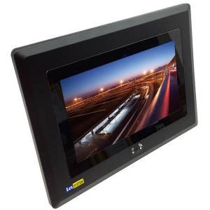 """Super Touch Monitor 15.1 15.1"""" TFT LCD LED дисплей, 1024x768, 450 нит, контраст 800:1, резистивный сенсорный экран (USB), VGA, DVI, питание 9...36В DC, защита IP65 по передней панели"""