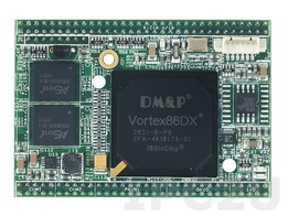 VDX-6319RD-FB-D Процессорная плата Mity-SoC, процессор Vortex86DX, 256Мб RAM, 2xCOM, USB, GPIO, SST-512Мб