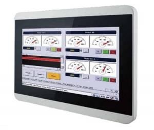 """W07L100-GCT1-C 7"""" LED LCD монитор IP65, разрешение 1024х600, яркость 320 нит, контрастность 500, емкостный сенсорный экран, питание USB Type-C 5 V"""