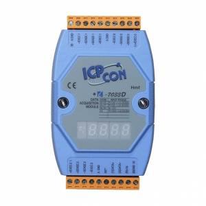 I-7033D - ICP DAS