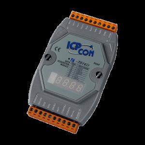 I-7016D от ICP DAS